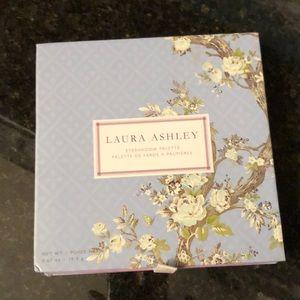 Laura Ashley makeup Palette